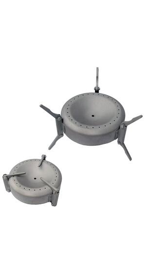 Vargo Triad Campingkoger Titan grå